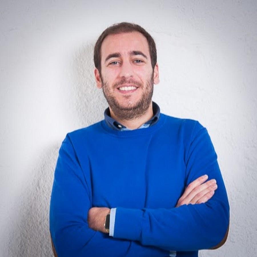 Roberto Touza David Método Lean Startup para emprender en el pueblo