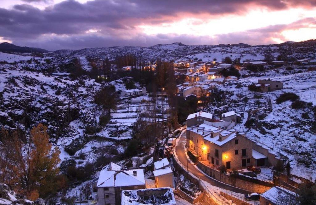 Santiago- Pontones, el pueblo que busca nuevos habitantes